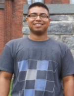 Head-shot of Nazmul Hossain